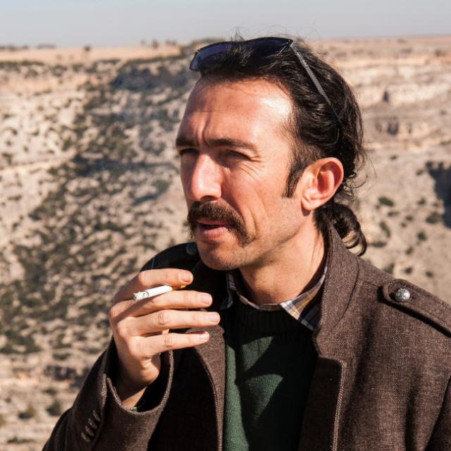 Murad Özel